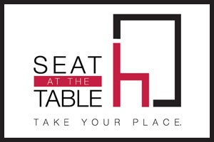 Seat at the Table: Take Your Place